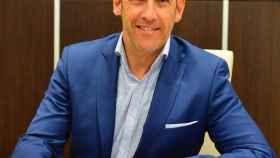 Alfredo, alcalde de Malpartida de Cáceres.