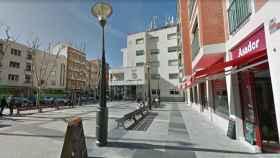 El suceso tuvo lugar en la Plaza del Pueblo de Alcobendas (Madrid).