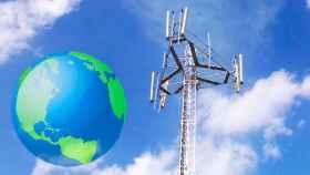 Vodafone anuncia roaming 5G en estas 55 ciudades europeas