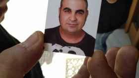 David Sánchez Orenes ha matado a puñaladas a su hijo pequeño.