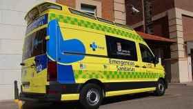 Los hechos ocurrieron en la Avenida Acueducto de Segovia (Segovia). Foto: Europa Press.