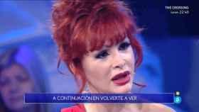 Yurena (Mediaset).