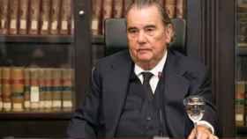 El abogado Matías Cortés, en una imagen reciente.