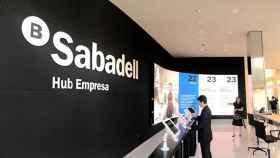 Imagen de Banco Sabadell.