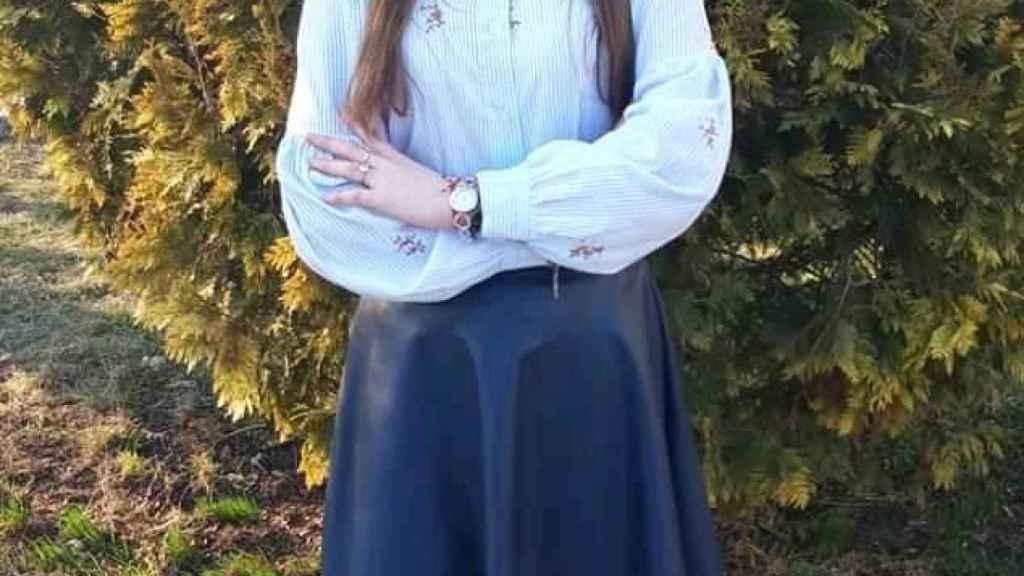 Alexandra fue asesinada por Gheogher, un mecánico que la recogió cuando hacía autostop.
