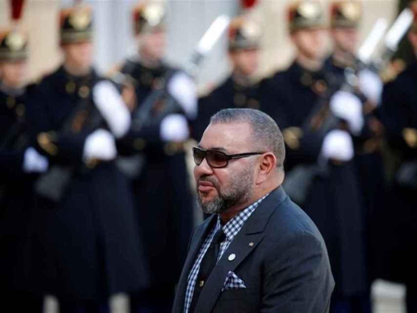 Mohamed VI ha cancelado la celebración de su cumpleaños.