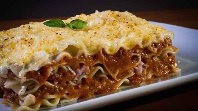 11 recetas de lasaña fáciles que le gustan a todo el mundo
