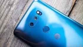 El LG V30 se actualiza a Android 9 Pie