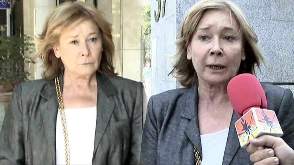 Mila Ximénez, tras conocerse la sentencia de la demanda de Isabel Pantoja.