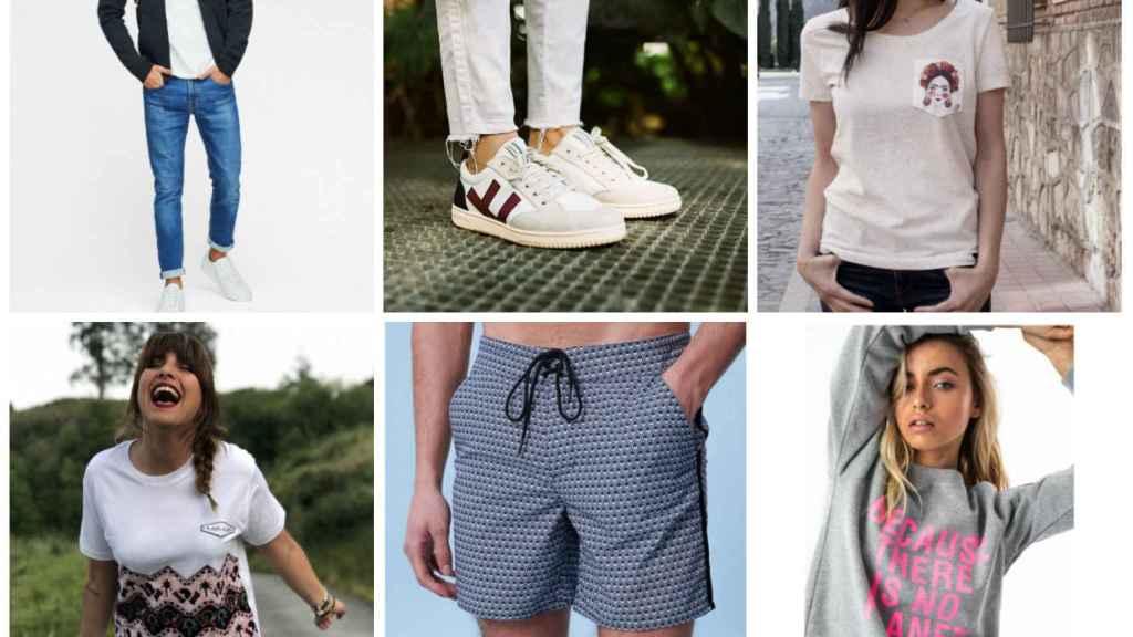Ésta es la ropa ecológica que salvará el mundo: la moda sostenible