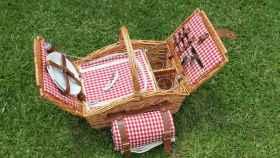 Las cestas de picnic más completas y útiles para llevar donde quieras