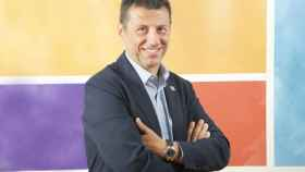 Danone nombra a Paolo Tafuri nuevo director general para Iberia