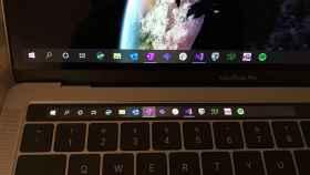 Touch Bar Windows 10