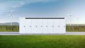Tesla presenta una gigantesca batería para almacenar energía