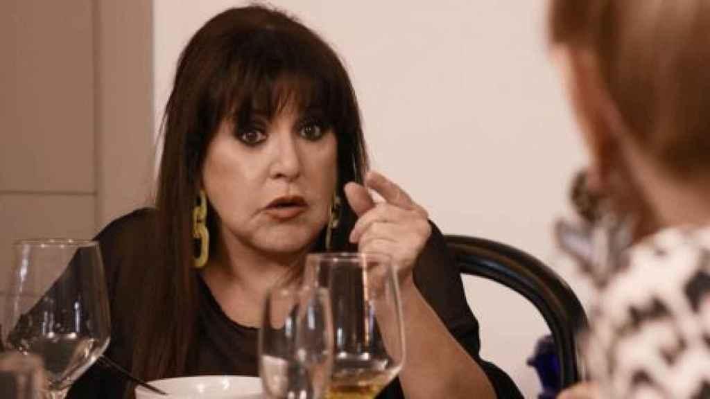 Loles León reconoció que se había sometido a una operación en la zona genital.