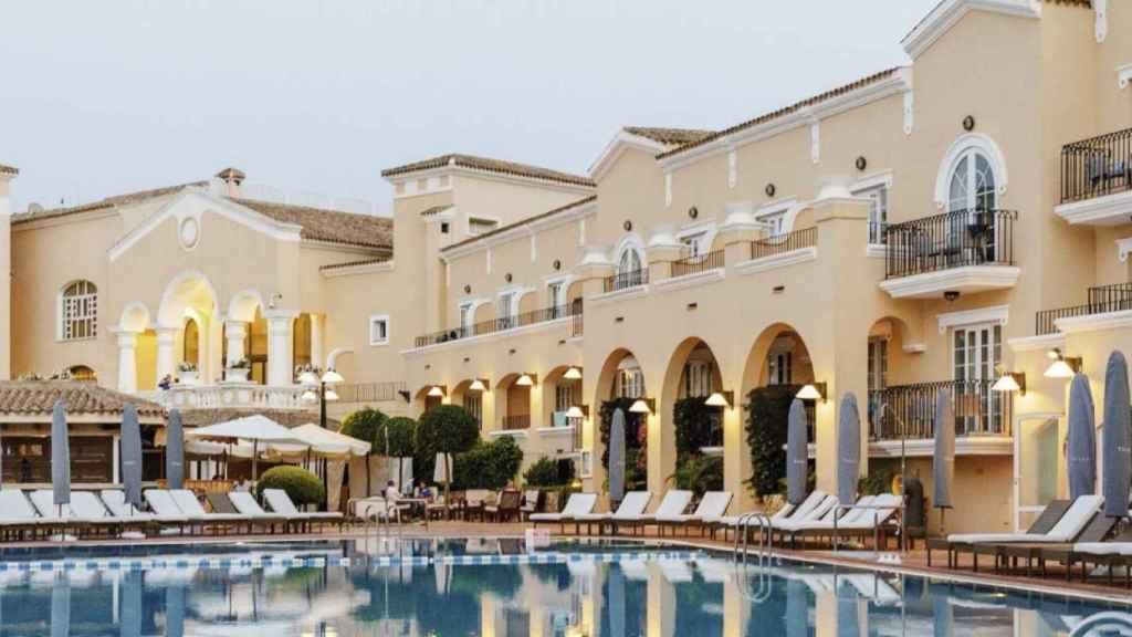 Hesperia compra una participación mayoritaria del resort de lujo La Manga Club