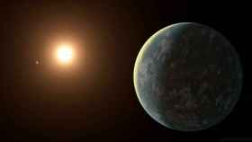Científicos españoles decubren tres nuevos planetas, uno de ellos potencialmente habitable