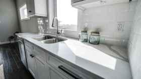 Cómo escoger una encimera para tu cocina y no arrepentirte de la decisión