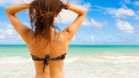 Cinco trucos infalibles para cuidar tus mechas durante el verano