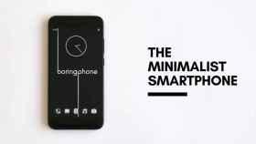 Un Xiaomi Mi A1 más barato y con menos funciones, así es el BoringPhone