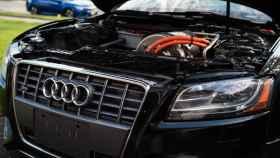 Audi S5  eléctrico