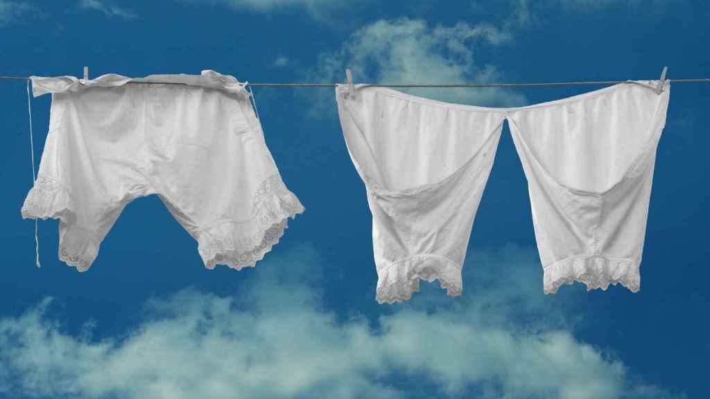 ¡Quitar el olor a humedad de la ropa es posible!