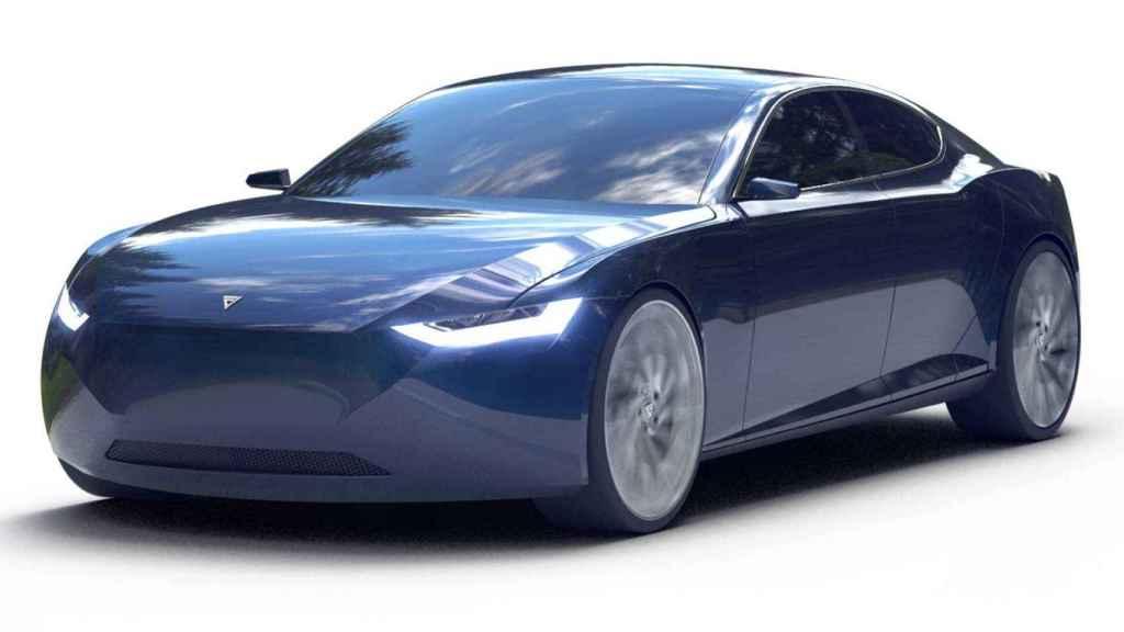 Fresco Reverie, la alternativa al Model 3.
