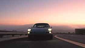 Porsche 912 de 1968.