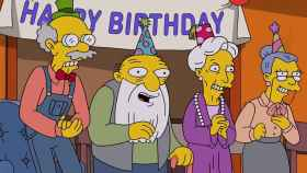 El problema al que se enfrenta 'Los Simpson': la jubilación (y la muerte) de sus dobladores