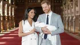 El príncipe Harry de Inglaterra ha asegurado que solo quiere tener dos hijos por el bien del planeta.