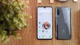 Xiaomi también quiere carga inalámbrica inversa en sus móviles