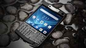 El smartphone ultra resistente para amantes del teclado físico QWERTY