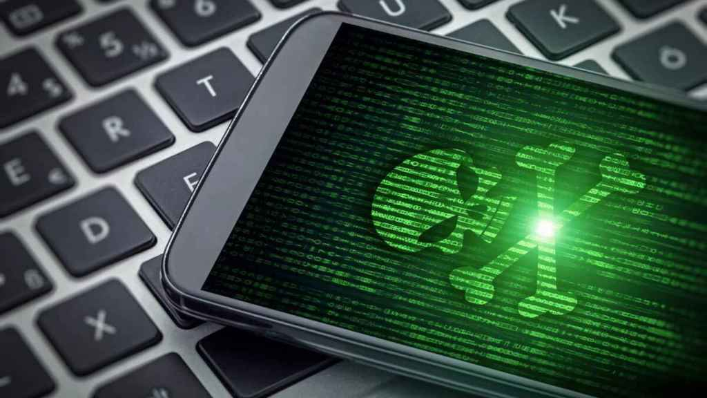 Malware en Android.