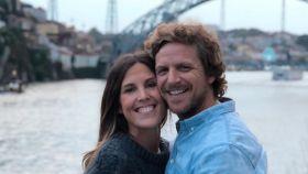 Álvaro de la Lama y Emilia Alfaro se han convertido en padres, por segunda vez.
