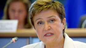 Georgieva.