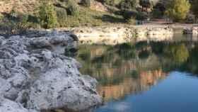 lago castilla y leon ahogamiento 1