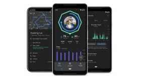 Las gráficas de sueño llegan por fin a Google Fit