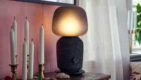 La nueva lámpara de IKEA también es un altavoz WiFi oculto