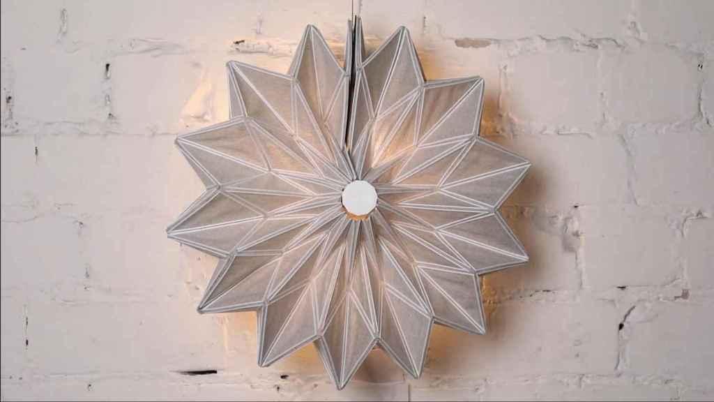 origami impresion 3D 1
