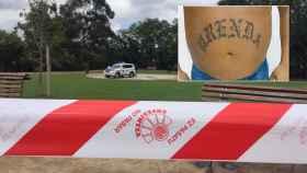 La violación se produjo en el Parque Etxebarría y la víctima consiguió identificar a un agresor por su tatuaje
