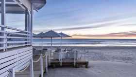 Chiringuitos de playa en los que sí se come bien