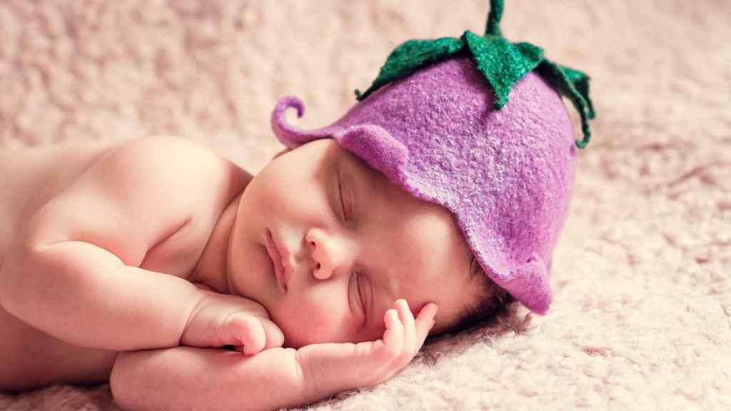 Trucos definitivos para calmar a un bebé con cólicos
