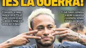 Portada Sport (03/08/19)