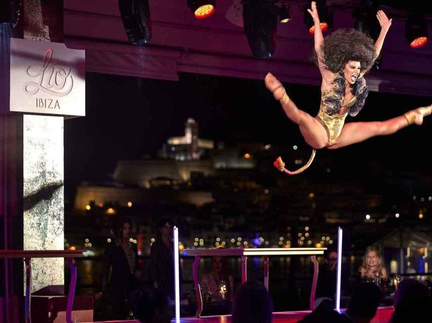 Este verano Lío Ibiza es una 'fiesta salvaje'.