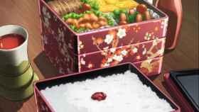 La comida japonesa que descubrimos gracias a los animes y mangas de nuestra infancia