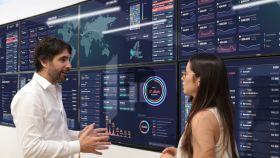 El sector Fintech se suma al Smart Visual Data gracias a un acuerdo entre Zeus y Finconecta