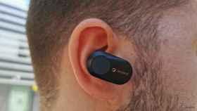 auriculares Sony WF-1000XM3 2 (1)