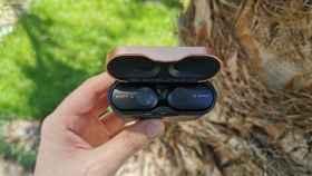 Auriculares Sony WF-1000XM3 4