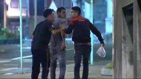 Tres de los seis detenidos por la violación en Bilbao tras su liberación