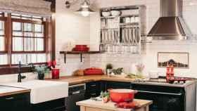 Los mejores revestimientos para paredes de cocina, con y sin obra